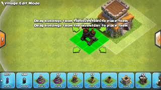 Th8 best base new th 8 troll base