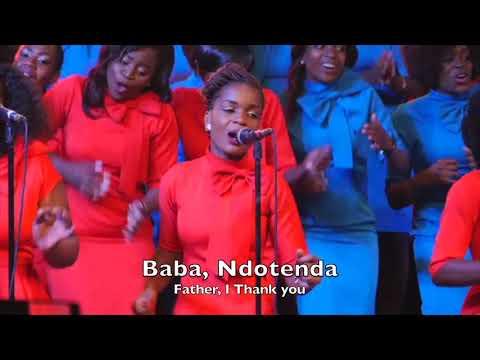 Ngiyabonga - Sharon Manyonganise (Zimpraise Pentecost Season 9)