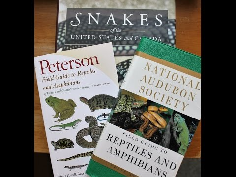 How To Select And Use A Field Guide.