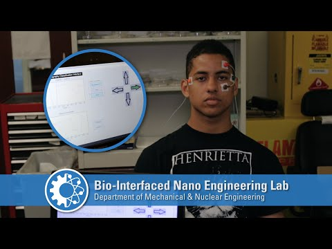 Bio-Interfaced Nano Engineering Lab