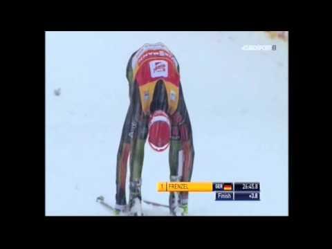 Seefeld Finale 2016 mit Hans-Peter Pohl und Roman Knoblauch live auf Eurosport 2