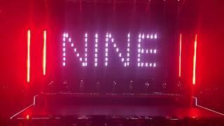 9x9 The Final Concert : Opening 9x9 & Night Light (Final show)