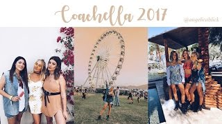 COACHELLA 2017 & LA VLOG!! + Kylie & Kendall Jenner event