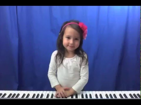 Apostolic Praise School of Music – Reyana Joy