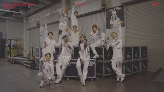 NCT 127 TAKES DALLAS : 1ST WORLD TOUR _NCT 127 TO THE WORLD