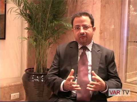 Ajay Kaul, Geo Head North And Channel Leader - Dell India On VARINDIA