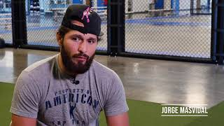 Jorge Masvidal & Anthony Pettis Teaser for Dean Toole Promotions Video