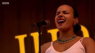 Jungle performs 'The Heat'  & 'Julia' | Glastonbury 2019
