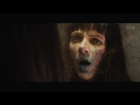 Lucy (2014) - Brain usage 30-50% - Cool/Epic Scenes [1080p]