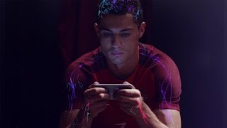 Nike Football and CR7 Present - Pro Genius Mental Training Tools