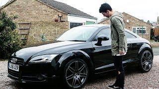 Audi TT Coupe (2006) Videos