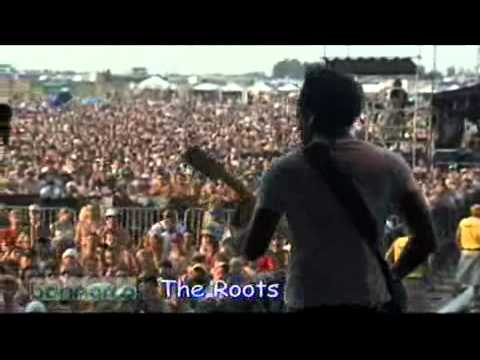 The Roots - Live at Bonnaroo (2007)