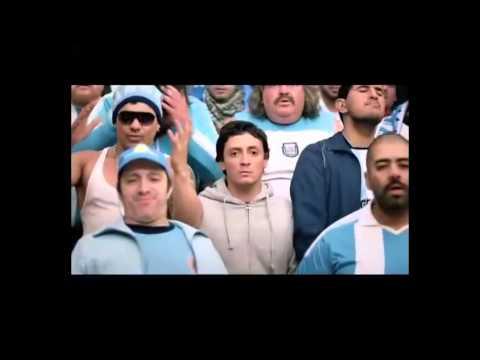 Funny Commercial - Copa America Uruguay Fan - Coca Cola