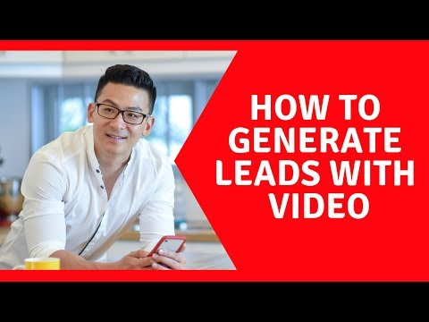 How To Generate Leads With Video Marketing (My 70 Lead Per Day Strategy)…