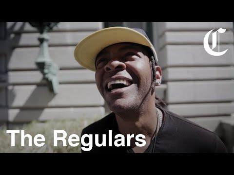 The Opera Singer   The Regulars