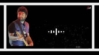 Chal Chal Be Tu Bandeya Ringtone | Arijit Singh | Trending Ringtone