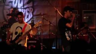 Soul Brother - Vagabundo Confesso (ao vivo)