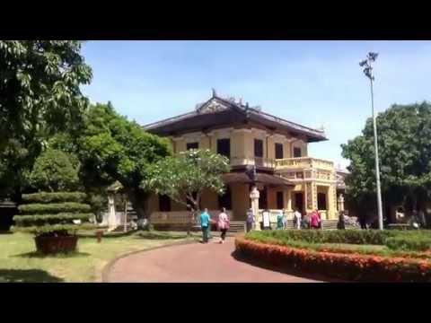 HUE and HAI VAN PASS