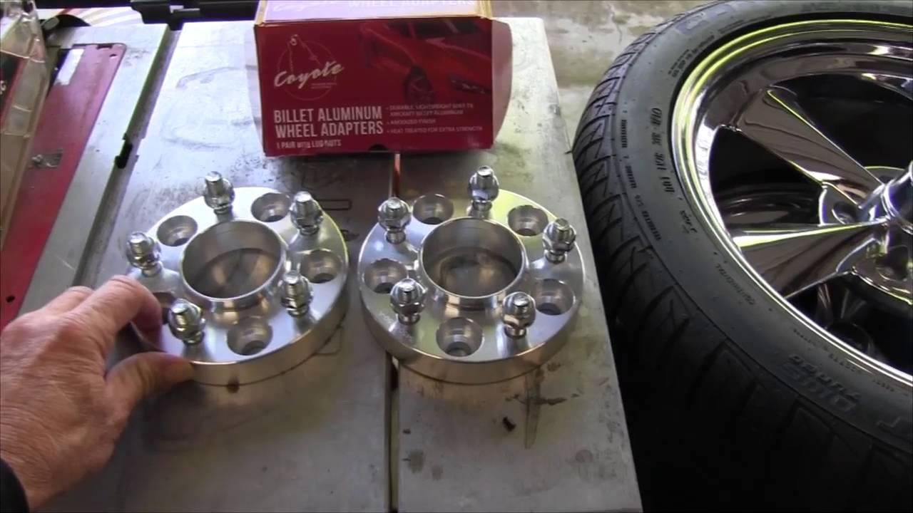 How do I design custom wheels...?