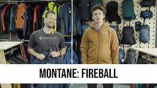 SPOTLIGHT: Montane - Fireball