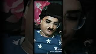 Comedy video clip
