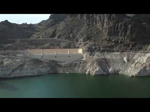 Shocking Hoover Dam water level and Lake Mead drought!