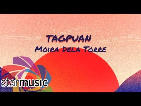 Moira Dela Torre - Tagpuan (Official Fan Art Video)
