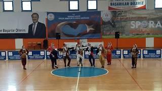 Muratli Beled Yes Spor Kulubu Halk Oyunlari Ek B Yildizlari