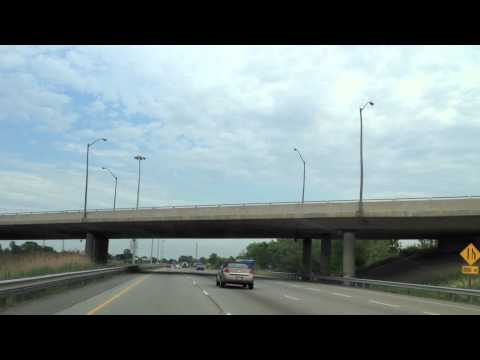 St. Catharines To Niagara (QEW)
