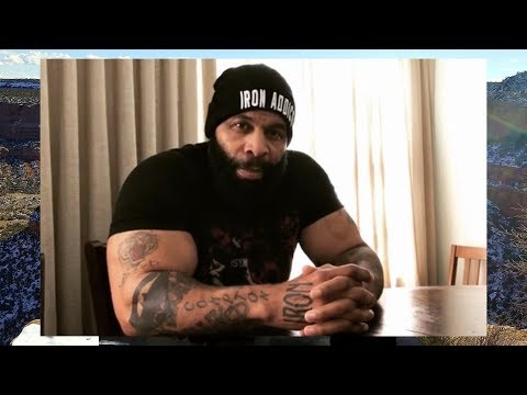 CT Fletcher Is Getting A Heart Transplant This Weekend!