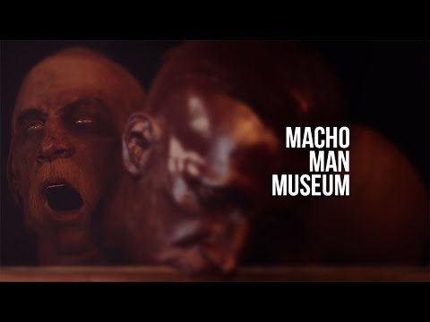 Fallout 4 › The Macho Man Museum
