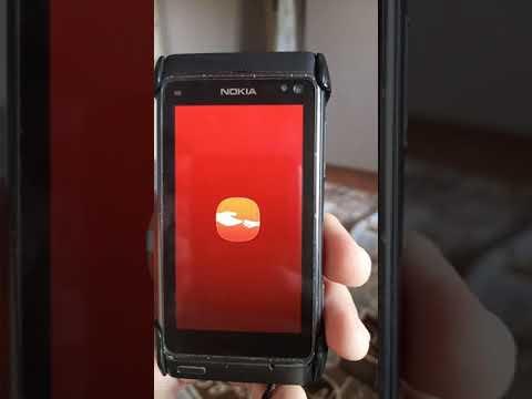 Возможности Nokia N8 на OS Symbian Belle в 2021 (продолжение)