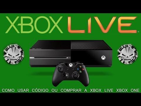 xbox-one---live-gold---como-usar-cÓdigo-/-como-comprar-(português-br)