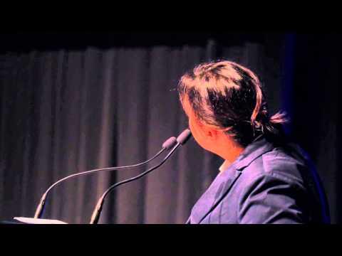 Keynote - Lee-ann Buckskin, Manager of Aboriginal Arts Development, Carclew Youth Arts, Adelaide