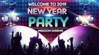 New Year Party Song 2019 - Masoom Sharma | New Year Songs | New Haryanvi Songs 2019