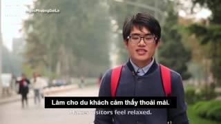 Kinh ngạc khi nghe người Trung Quốc bày tỏ suy nghĩ về con người và đất nước Việt Nam