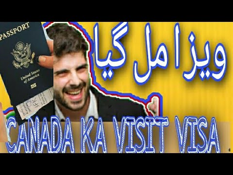 How To Apply For CANADIAN Visitor VISA 2020 | No Show Money Required | 10 YEARS VALID | #PROCanadian
