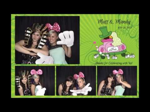Party Organiser & Photo Booth Rental Company in Sun Prairie