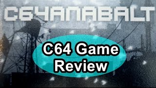C64ANABALT C64 Game Review | Canabalt Steam, iOS, Android