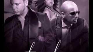 Tito el Bambino ft Wisin - Tu Olor Remix REGGAETON 2013 con Letra