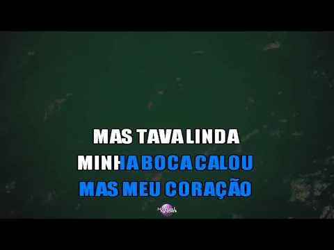 ATRASADINHA Karaoke Instrumental  - Felipe Araújo & Ferrugem