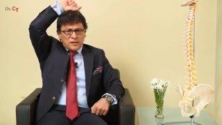 Bel ağrısı olanlar nasıl yatmalı? - Op. Dr. Cengiz Türkmen