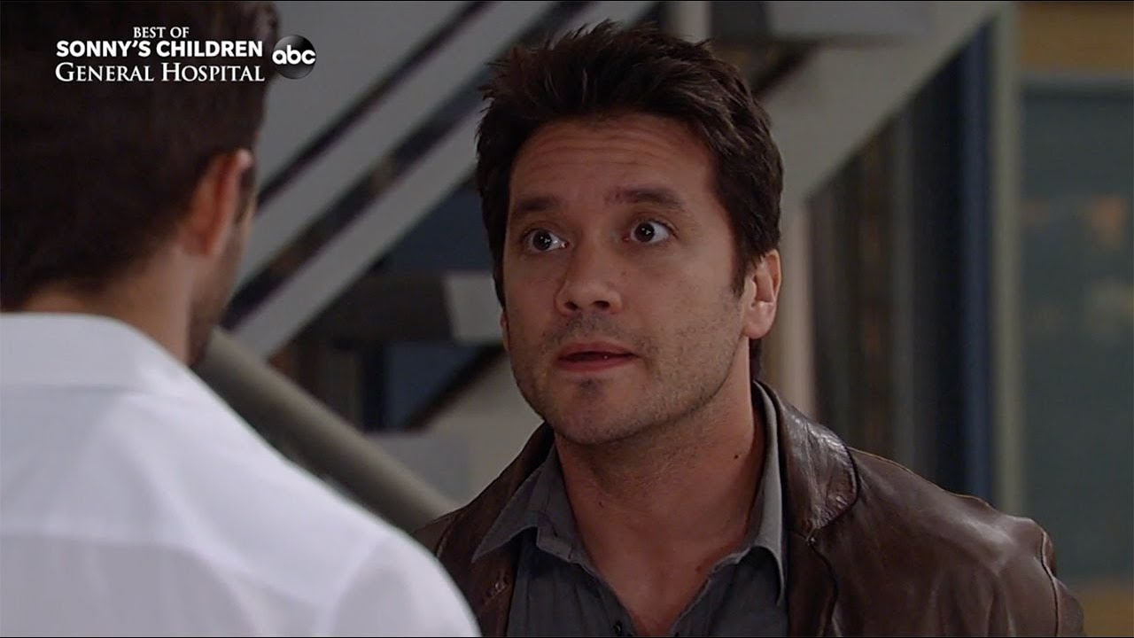 General Hospital Clip: That Makes Everything Worse
