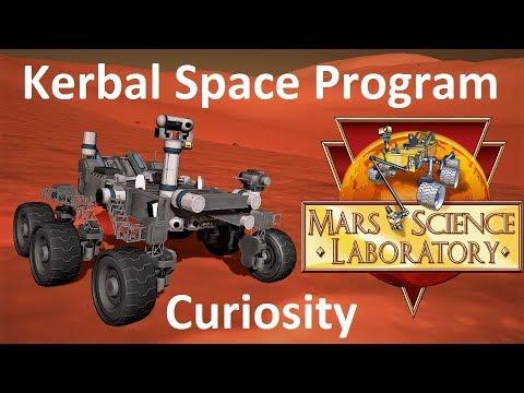 ksp mars exploration rover - photo #12