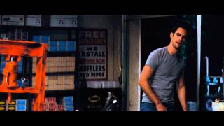 Peaceful Warrior Official Trailer #1 - Nick Nolte Movie (2006) HD