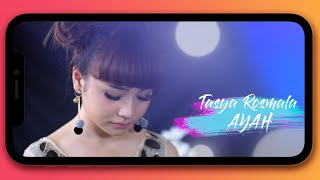 Tasya Rosmala - Ayah (New Version) (Official Music Video)