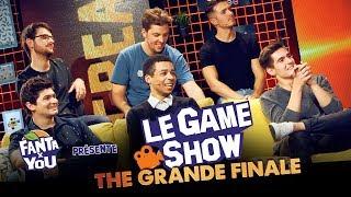 The Grande Finale : LE REPLAY du Live