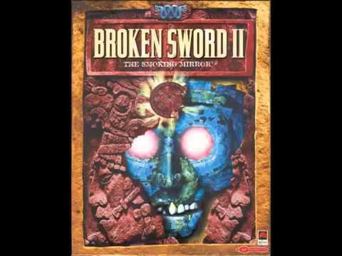 Broken Sword 2 The Smoking Mirror OST   General's Apartment 1