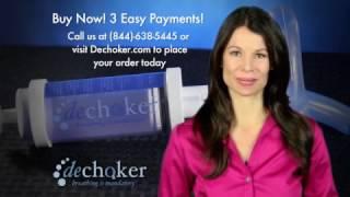 DeChoker clips