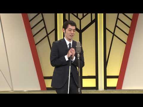 濱田祐太郎 【よしもと漫才劇場3周年SPネタ】
